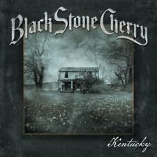 Black Stone Cherry - Kentucky (NEW CD)