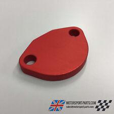Volkswagen Beetle Fuel Pump Blanking Plate Type 1/2/3 (Red) OE906