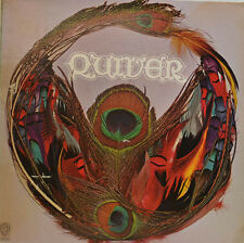 "Quiver - SAME WB Records WS 1939 12 "" LP (W 939)"