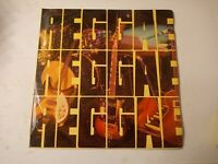 Reggae Reggae Reggae - Various Artists - Vinyl LP 1970