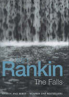 The Falls (Inspector Rebus series), Ian Rankin -  NEW HARDCOVER  [BOOK CLUB ] J5