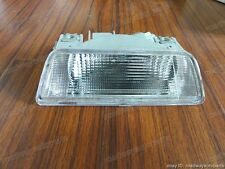 Rear fog light tail bumper centra fog lamp oem new for Nissan X-Trail 2008-2012