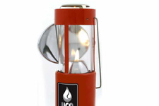 UCO Side Reflector...Boost Light Output for UCO Candle Lanterns...Lightweight!!