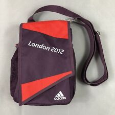 ADIDAS London 2012 Official Olympic Games Purple Shoulder Bag