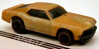 Vintage Hot Wheels Sizzlers Ford Mustang Boss 302 USA Redlines