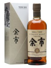 Whisky yoichi nikka 15 ans / 15 years