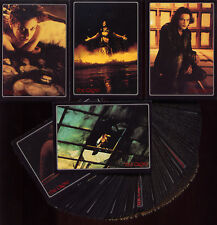 THE CROW: CITY OF ANGELS - 90 Card Movie Set - FREE US Priority Mail Shipping