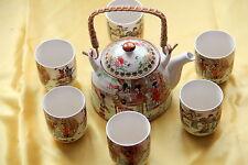 Service thé chinois-Chinese tea set-Juego té chino-Servizio Te Cinese-Tee-Set-2