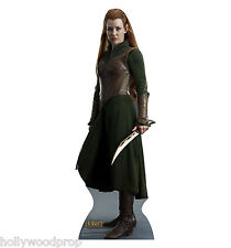Tauriel Elf The Hobbit Lord Of Rings Lifesize Standup Standee Cutout Poster Prop