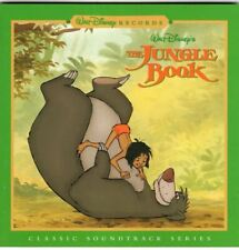 The Jungle Book : Various