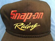 Vintage SNAP-ON Racing Hat Motorsports Cap Tools NASCAR Indy NHRA ARCA Champion