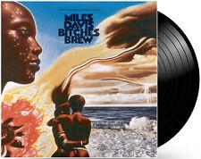 Miles Davis Bitches Brew 2 X 180gm Vinyl LP 2015 Gatefold Sony Legacy