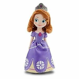 """Official Disney Sofia Plush - 13"""" : Sofia the First: Once Upon a Princess"""