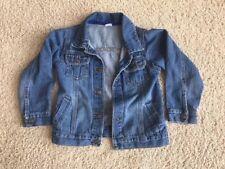 Girls Carter's Jean Jacket Size 5