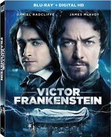 Victor Frankenstein [New Blu-ray] Digitally Mastered In Hd, Digital Theater Sy