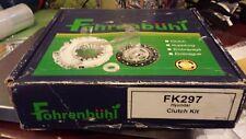 Fohrenbuhl fk 625  fk525  clutch kit inc CSC ford