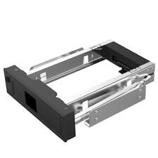 BW#A ORICO 1106SS 3.5 inch CD-ROM Space SATA HDD Hard Disk Mobile Rack Enclosure