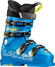 Brand New Lange RS 70 SC 2016 Ski Boots RRP $479