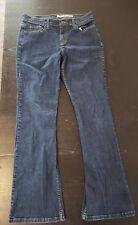 "DKNY SOHO Stretch Boot Cut Jeans sz 10 R ""C5"""