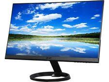 "Acer R Series R221Q Black 21.5"" IPS 4ms (GTG) Widescreen LED/LCD 1920 x 1080 FHD"
