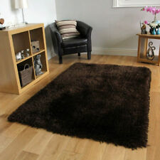 Modern Solid Pattern Hand-Woven Rugs