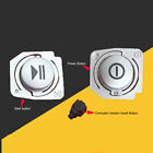 Power Drive Button Start Button for LG WD-N10240D/T12360D Washing Machine photo
