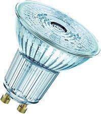 6.9W GU10 LED Lamp, Daylight White, 575lm - OSRAM