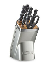 KitchenAid KKFMA07SR Professional Series 7 Piece Cutlery Set, Sugar Pearl