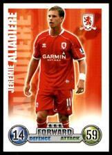Match Attax 2007-08 Jeremie Aliadiere Middlesbrough