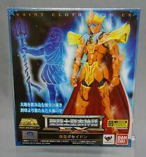 Saint Seiya Myth Cloth EX Sea Emperor Poseidon Normal Classic Ver. Bandai NEW