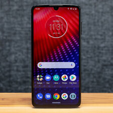 Motorola Moto Z4 - 128Gb - Flash Gray (Verizon)