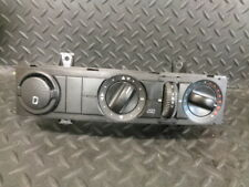 2007 MERCEDES-BENZ SPRINTER 3.5T CHASSIS CAB HEATER CONTROL PANEL A9068300485KZ