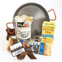 Paella Gourmet Gift Kit