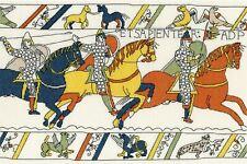 Bothy Threads Point De Croix Kit-Bayeux Tapisserie de la cavalerie