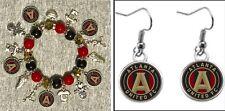 Atlanta United Fc Bracelet