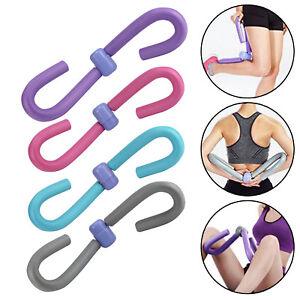 Master Thigh Exerciser Fitness Home Gym Sport Equipment Toner Thigh Master