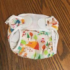 Bummis Swimmi Cloth Diaper, Swim Diaper Small, 9-15 Lbs