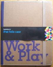 ipad folio case (New)