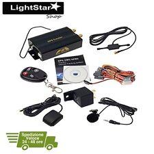 TK103-B TRACKER GPS / GSM / GPRS LOCALIZZATORE SATELLITARE ANTIFURTO AUTO MOTO 1