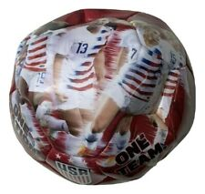 U.S. Women's National Soccer Team 2019 World Cup Commemorative Photo Ball