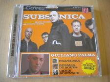 Play it again 3 Cover 2003 CD Subsonica G. Palma Franziska De Souza Robinson