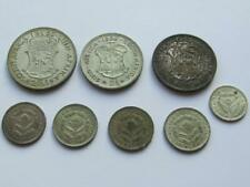 More details for south africa  50% silver coins 49 grams (0.7 t oz silver) filler/collect coins