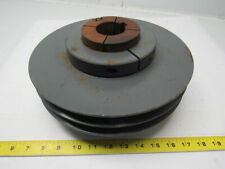 Tb Woods Svs-Type 1 Adjustable Sheave For C Belts Clamp Screw Torque-30 Ft L.B.