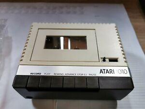 Atari 1010 Datasette Top Zustand