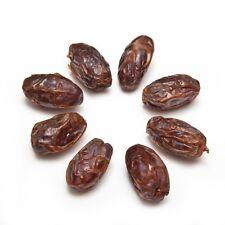 1 Pound lb Organic Medjool Dates, Large Sweet Soft Fruit Mejhool, date Non GMO
