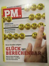 ?  P.M.  ? Neuw. - Zeitschrift / Zeitung 1 / 2019 Wissenschaft Natur Forschung
