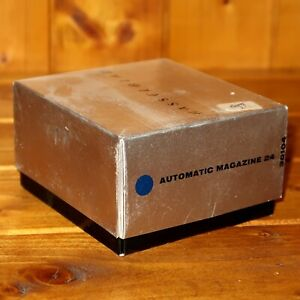 Hasselblad Empty Box for A24 Film Magazine Back 30104