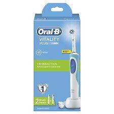 Braun Oral-B Vitality CrossAction Elettrico Spazzolino Ricaricabile + Timer