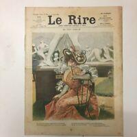 Le RIRE N° 71 - 11 juin 1904