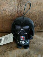 NEW DARTH VADER Hallmark Disney Star Wars Small Stars Ornament Decoration Plush